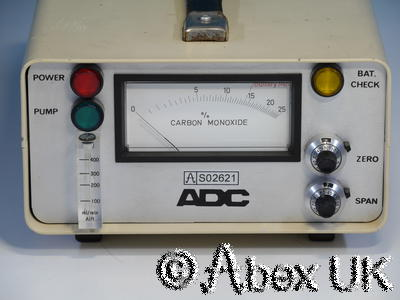 Analytical Development (ADC) PM2 Carbon Monoxide Meter (detector) (2)