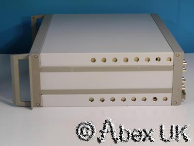 Apogee Labs MITC-430 Falcon Mux/Demux ADC8 DAC8 MUX9 DEMUX9 TAI1 TAO1 PACK2 (#3)
