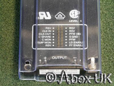 Astec APA100-101 Power Factor Correction Module, 750/1200 Watt NOS