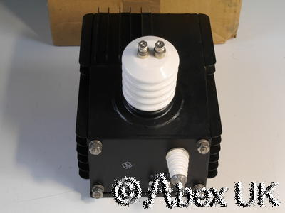 Electro Vector 24930_62696 Radar Magnetron 720kW Pulse Transformer 24kV 30A NOS