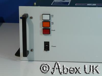 Advance Hivolt (Hitek) 1140-98035 Converter High Voltage Supply AMAT (2)