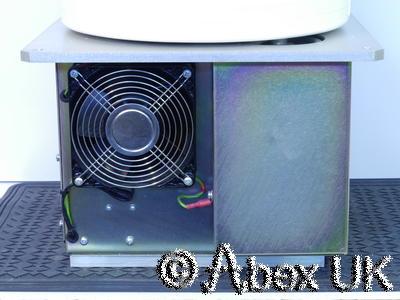 NOS Advance Hivolt OL6000 200kV Stack AMAT 0090-91033 AMAT Hitek