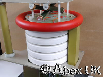 Advance Hivolt OL8000 100kV Stack AMAT 1140-98033 Applied Materials Hitek