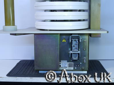Advance Hivolt OL8000 100kV Stack AMAT 1140-98033 Applied Materials Hitek (2)