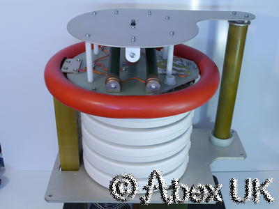 Advance Hivolt OL8000 100kV Stack AMAT 1140-98033 Applied Materials Hitek (2)