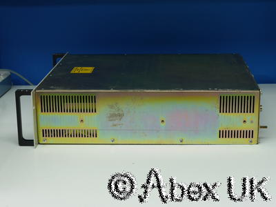 Advance Hivolt (Hitek) OL1000 -10kV 100mA Power Supply AMAT A1018860 / 1140-90179
