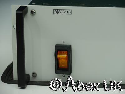 Hitek (Advance Hivolt) OL1000/602/18 +6kV 1kW Power Supply AMAT A1030050 / 1140-00109W