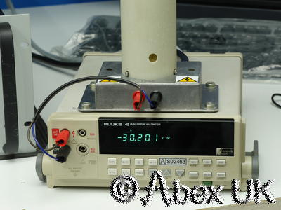 Glassman KL 30N100 YU6 High Voltage PSU 0-30kV 0-100mA 3kW Applied Materials