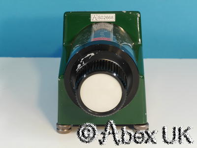 Flann Microwave 27110 WG27 / WR10 Rotary Vane Attenuator 73.8 - 112GHz
