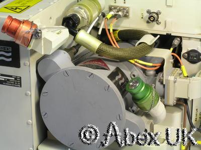 Litton L-5788-50 Travelling Wave Tube Amplifier TWT TWTA Complete