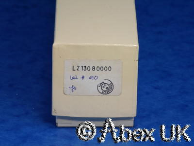 ILC LZ1308 Large Xenon Flash Lamp 15mm Diameter, 205mm Arc NOS