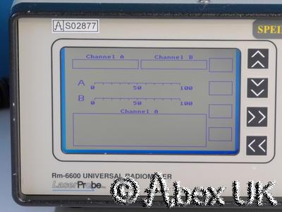 Laser Probe (Precision) RM-6600 Universal Radiometer (Power / Energy Meter) (2)