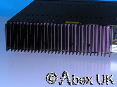 Melles Griot 17PCW002 Piezoelectric Controller X-Y-Z Nano Positioner (1/2)