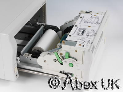 Mitsubishi CP700 Colour Video Printer (Circuits, Security, medical etc)