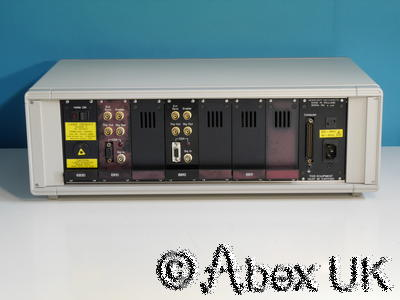 Monolight 6800 Optical Spectrum Analyser Controller 6810 6830