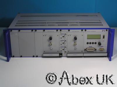 Physik Instrumente (PI) E500 Nano Positioner Piezo Controller 2-Channel GPIB