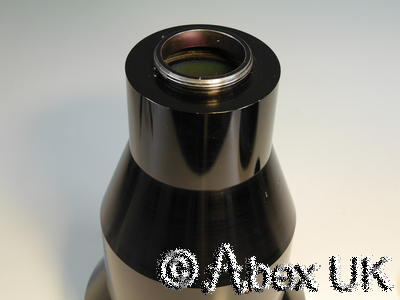 200mm F1.3 Germanium Thermal Imager Lens PPE Fast Objective