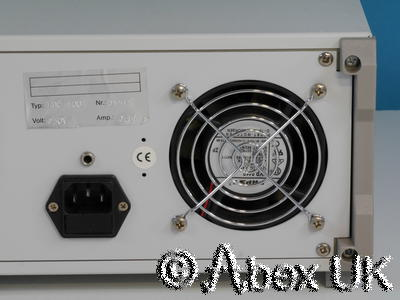 Profile (Thorlabs) LDC400 Laser Diode and TEC Control System 400mA / 2A