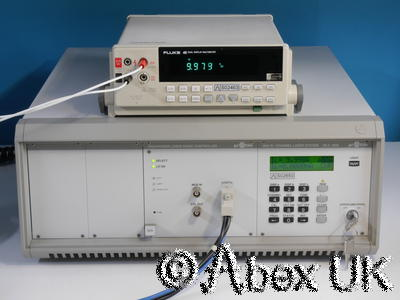 Profile MLS2000 Laser Diode Driver High Power 30A