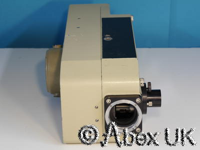 Redlake Fastax 2 Model 46 High Speed Camera