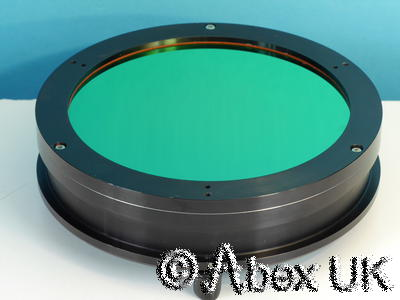 200mm Aperture Germanium Thermal Imager Objective Lens
