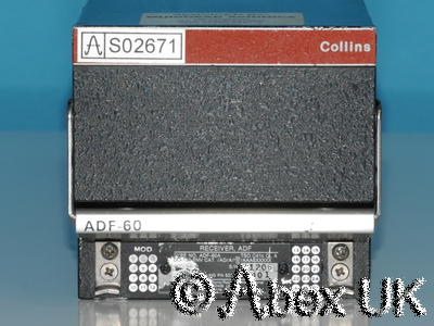 Rockwell Collins ADF-60 ADF Receiver