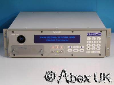 Qualcomm QM6100 Universal Satellite Modem