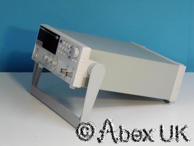 GW Instek SFG-2004 4MHz Digital Function Generator