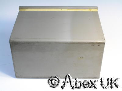 Advance A64 600 Ohm Vintage Step Attenuator 0-70dB