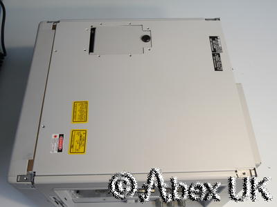 Anritsu MP1570A1 SONET/SDH/PDH/ATM Analyser