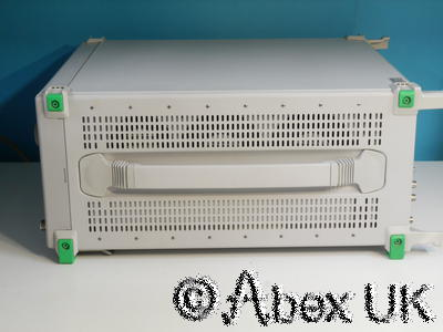 Anritsu MT8820A 2.7GHz Communications Spectrum Analyser Signal Generator