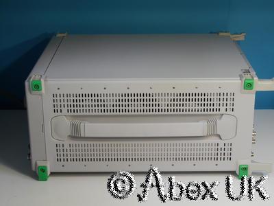 Anritsu MT8820A 2.7GHz Communications Spectrum Analyser Signal Generator (2)