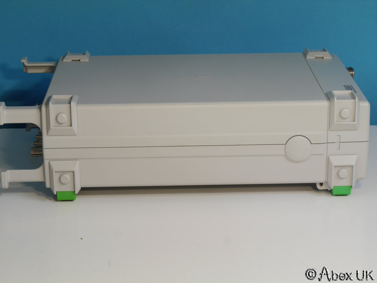 Anritsu Ml2437a Single Input Rf Power Meter Gpib 2 0 500mhz Pic16f876