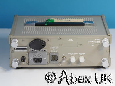 Anritsu ML83A RF Power Meter MINT Condition