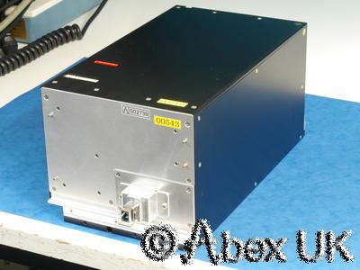 Anritsu MS9710B/C Optical Spectrum Analyser 600-1750nm W4Y31655E (2)
