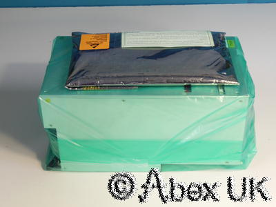 Anritsu MS9710B/C Optical Spectrum Analyser 600-1750nm W4Y31655E (3)