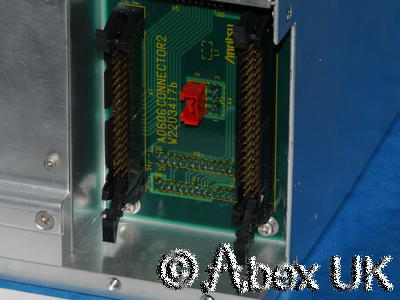Anritsu MS9710B/C Optical Spectrum Analyser 600-1750nm W4Y31655E