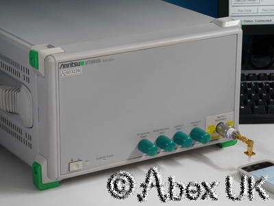 Anritsu MT8860B WLAN Test Set 802.11b/g Option 11, 13