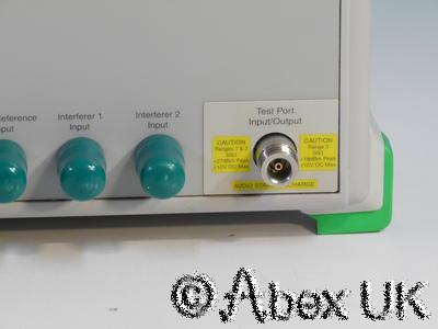 Anritsu MT8860B WLAN Test Set 802.11b/g Option 11, 13