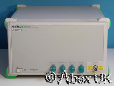 Anritsu MT8860B WLAN Test Set 802.11b/g Option 11, 13 (2)