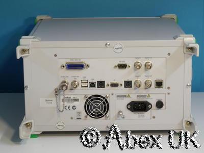 Anritsu MT8860B WLAN Test Set 802.11b/g Option 11, 13 (2)