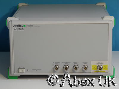 Anritsu MT8860B WLAN Test Set 802.11b/g Option 11, 13 (4)