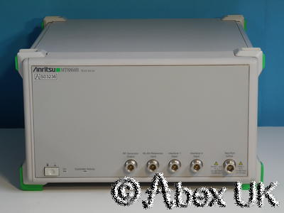 Anritsu MT8860B WLAN Test Set 802.11b/g Option 11, 13 (5)