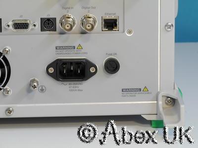 Anritsu MT8860B WLAN Test Set 802.11b/g Option 11, 13 (5)