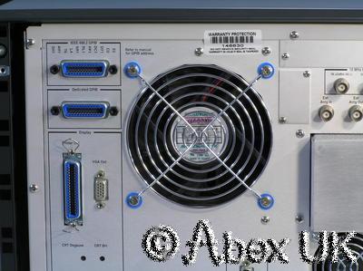 Wiltron (Anritsu) 37147A 20GHz Vector Network Analyser (VNA) Analyzer