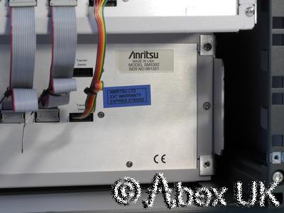 Anritsu (Wiltron) 37169C 40GHz Vector Network Analyser