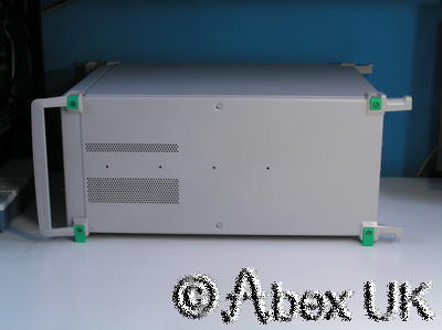 Anritsu (Wiltron) 37247B 20GHz Vector Network Analyser (VNA) Analyzer