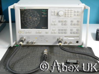Anritsu (Wiltron) 37347A 20GHz Vector Network Analyser (VNA)