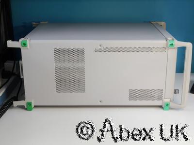 Anritsu (Wiltron) 37347A 20GHz Vector Network Analyser (VNA)