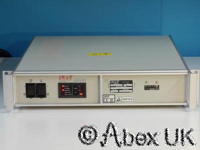CPI (Varian) VZC6961K4, 4.7 - 9.3GHz 20 Watt TWTA Travelling Wave Amplifier (5)